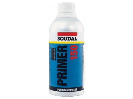 SOUDAL PRIMER 150 SENTETİK REÇİNE 500 ML