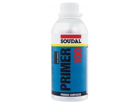 SOUDAL PRIMER 100 POLİÜRETAN 500 ML