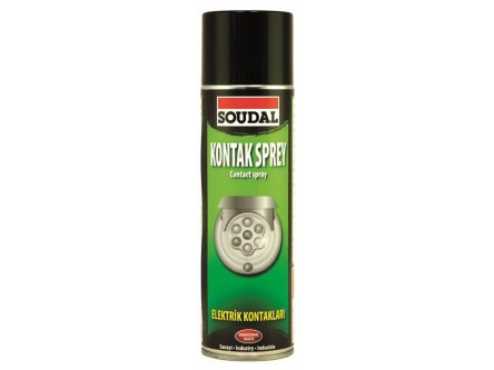 SOUDAL CONTACT SPRAY 500 ML