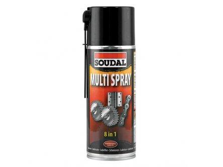 SOUDAL MULTI SPRAY 200 ML