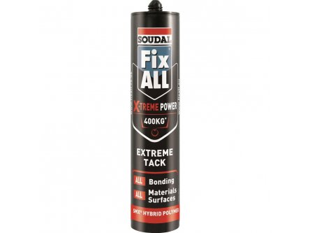 SOUDAL FIX ALL EXTREME-ULTRA TACK 290 ML Resmi
